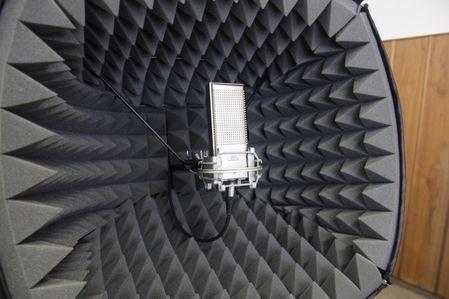 Akusticke peny