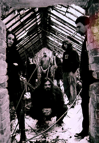 Rozhovor s kapelou Tisíc let od ráje